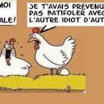 Péridurale ou pas péridurale, this is the question  ….