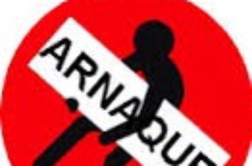 Article : Coup de gueule: stop aux arnaqueurs d'hymen neuf!!!