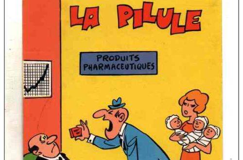 Article : Un jour, une contraception: les pilules