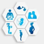 Récit de votre grossesse… en avion ! Vol « grossesse future maman», l'intégrale
