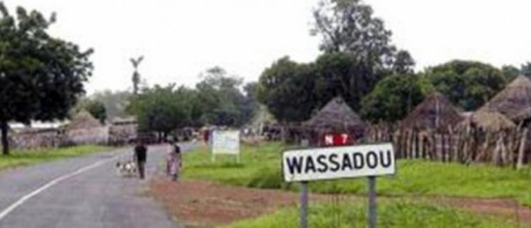 Article : Une semaine à Wassadou : dimanche